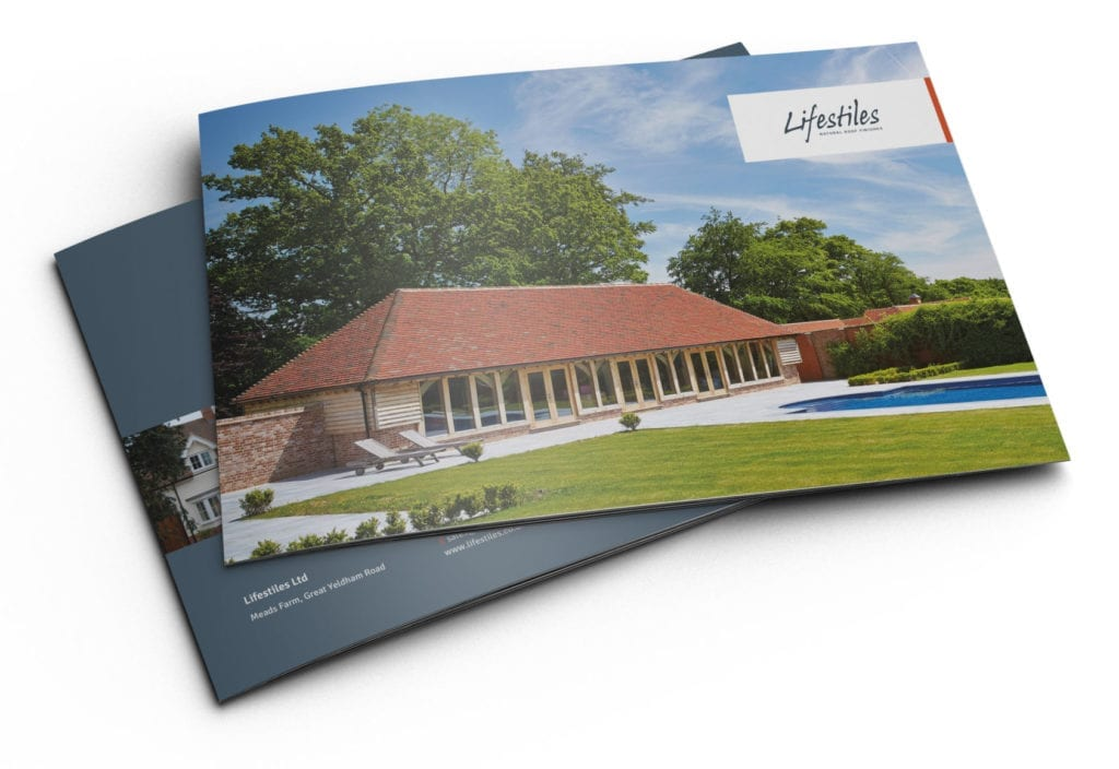 Lifestiles Brochure