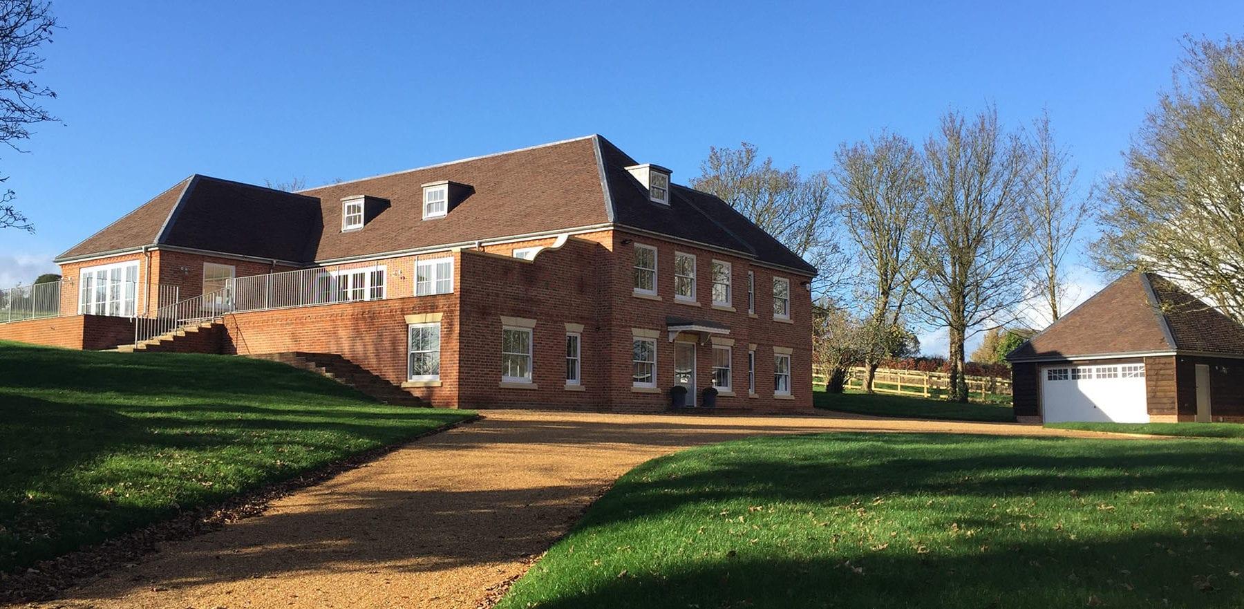 Lifestiles - Handmade Restoration Clay Roof Tiles - Creed, England 6