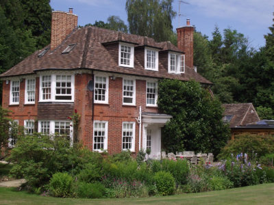 Lifestiles - Handmade Restoration Clay Roof Tiles - Farnham, England