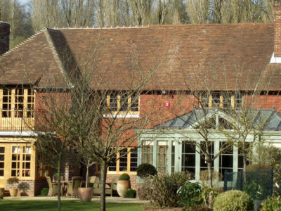 Lifestiles - Handmade Restoration Clay Roof Tiles - Seale, England