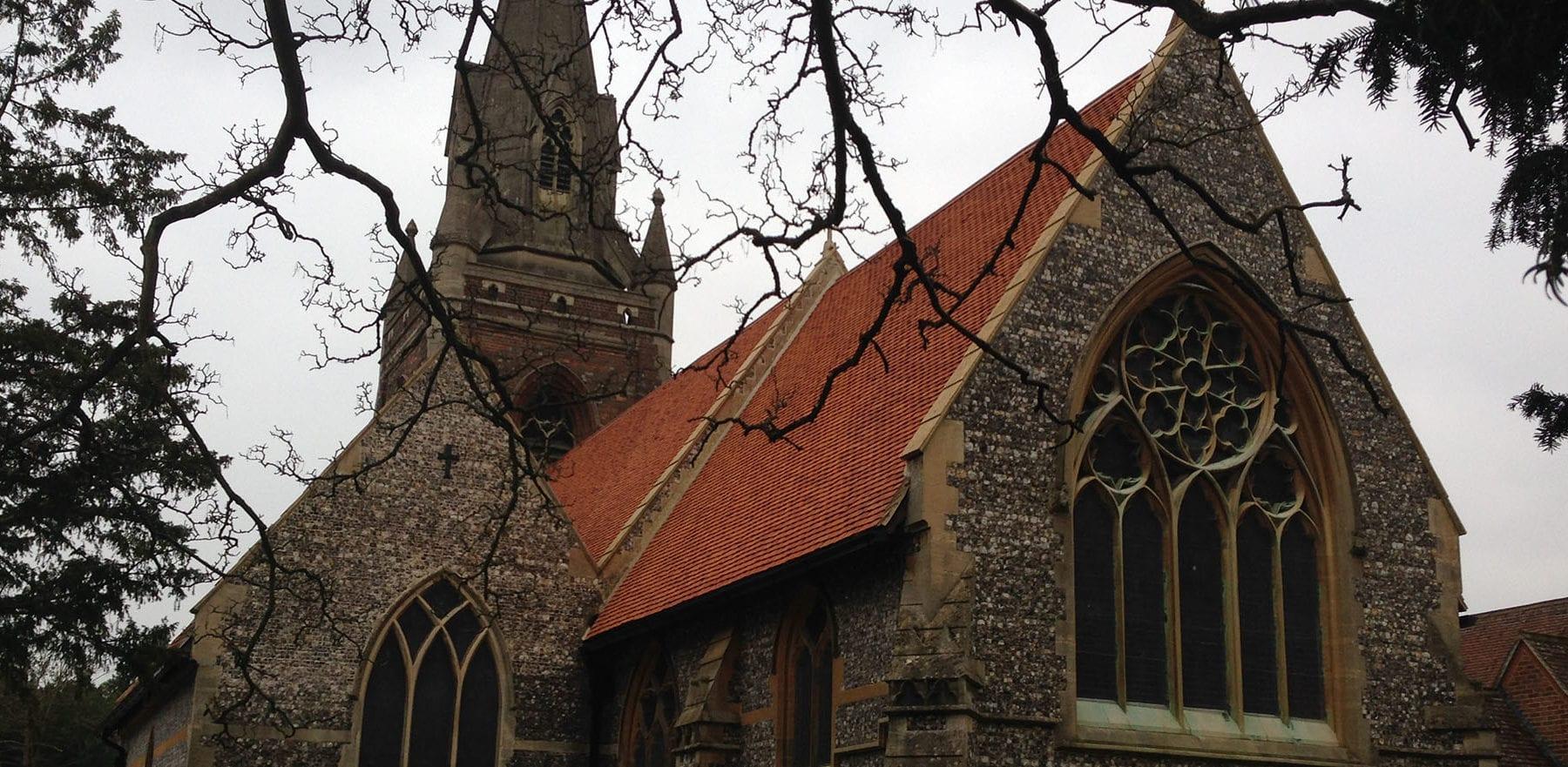 Lifestiles - Handmade Orange Clay Roof Tiles - Berkshire, England