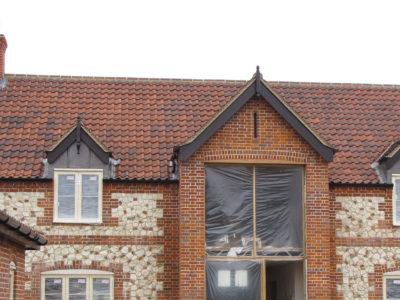 Lifestiles - Restoration Pantiles - Norfolk, England