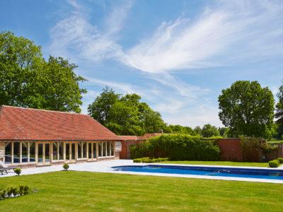 Lifestiles - Handmade Bespoke Clay Roof Tiles - Ascot, England