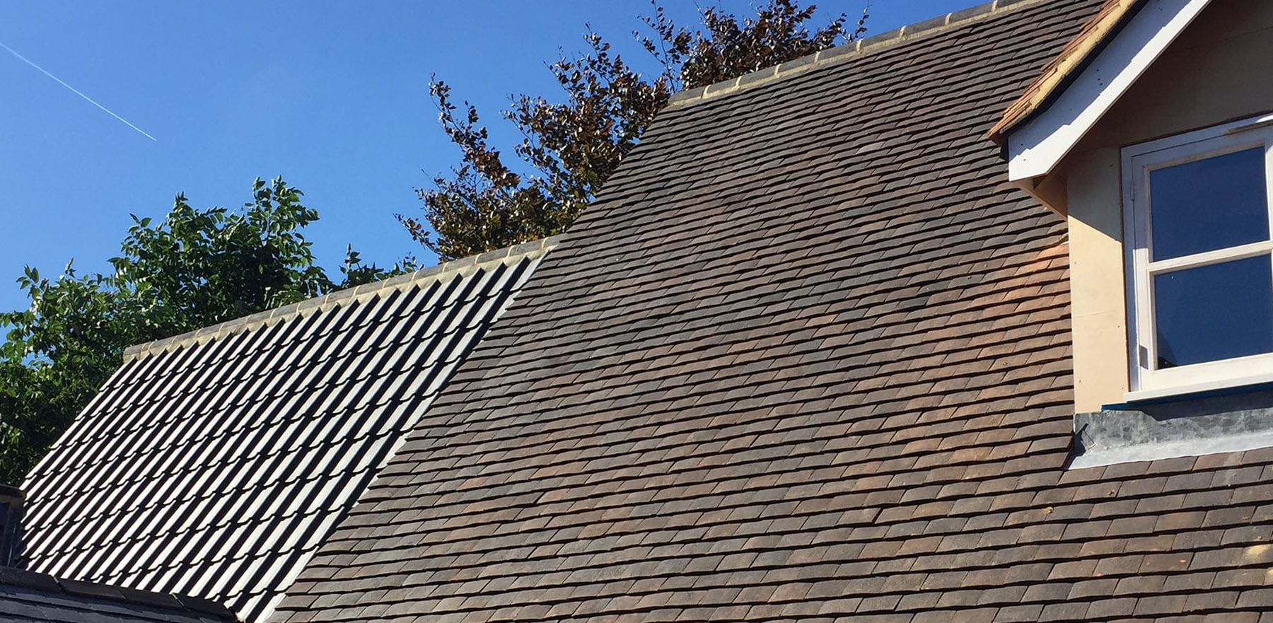 Lifestiles - Handcrafted Kingston Clay Roof Tiles - Essex, England 2