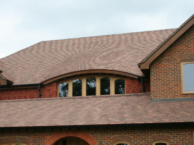 Lifestiles - Machine Made French Collection Roof Tiles - Various, England
