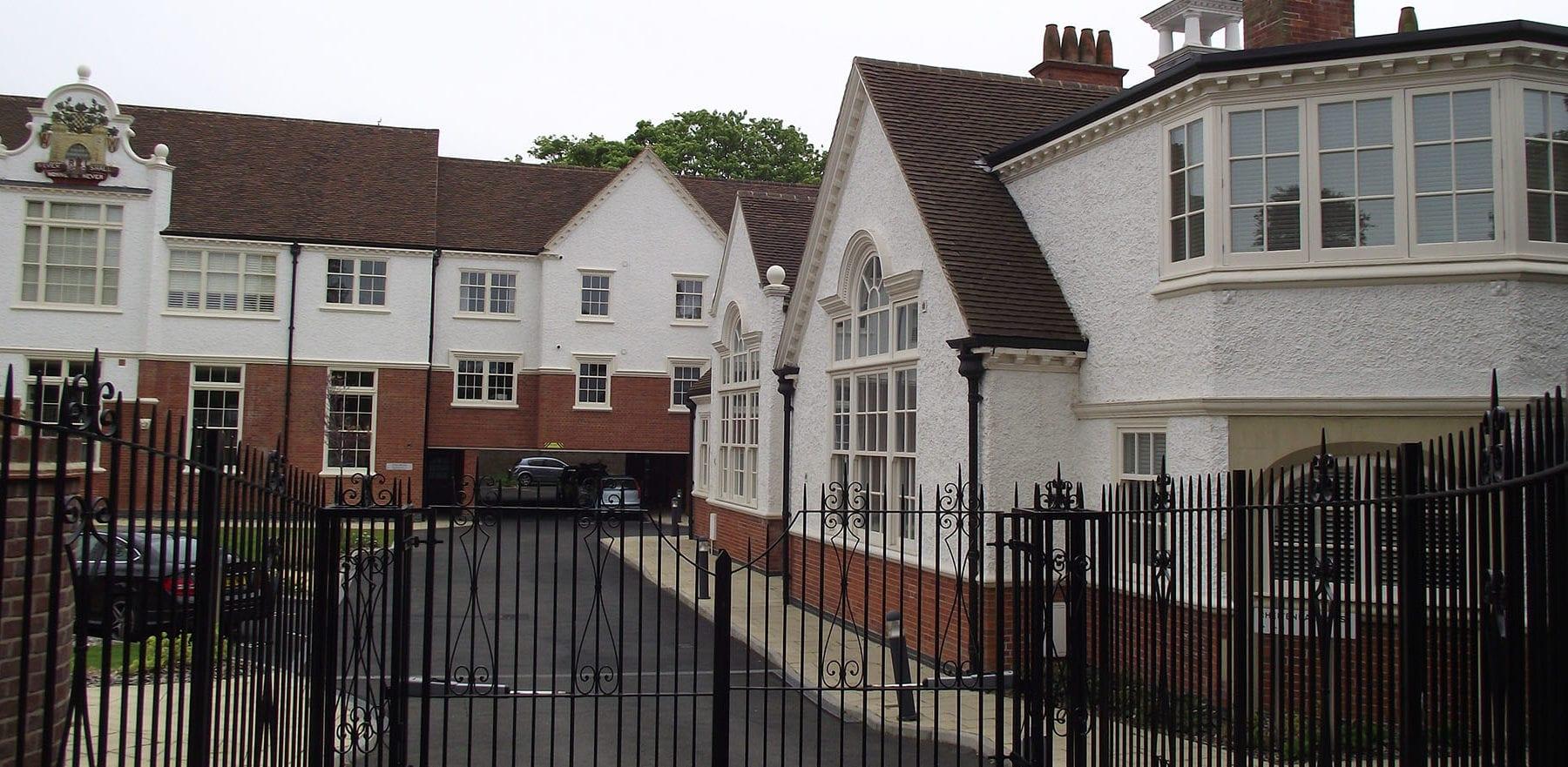 Lifestiles - Handmade Restoration Clay Roof Tiles - Redhill, England 3