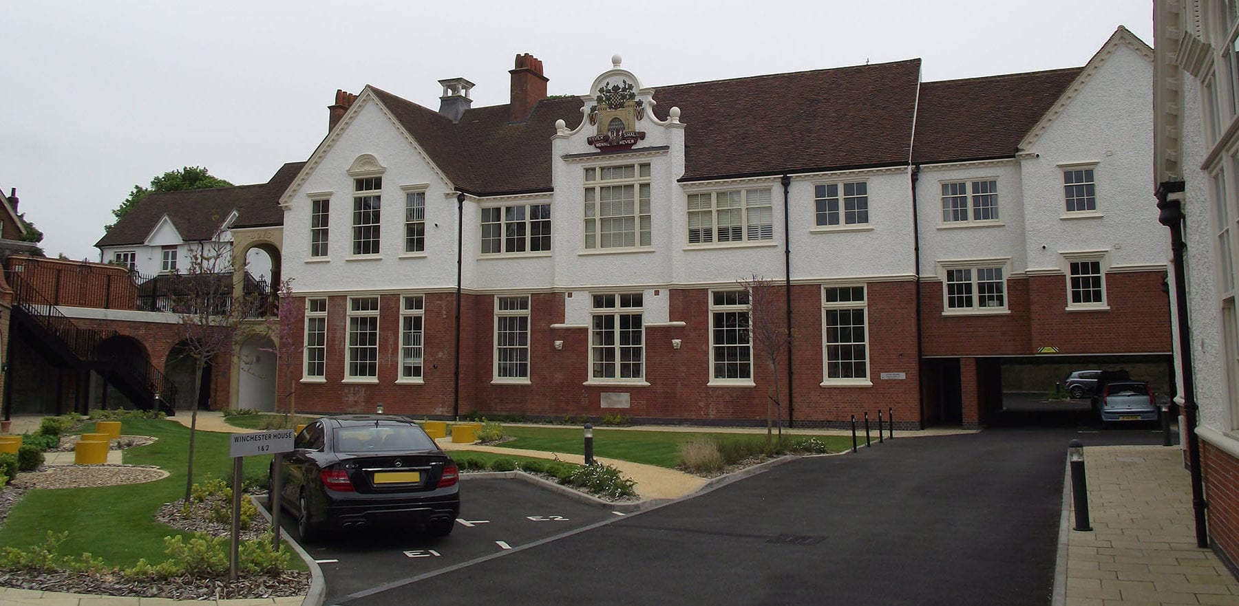 Lifestiles - Handmade Restoration Clay Roof Tiles - Redhill, England 4