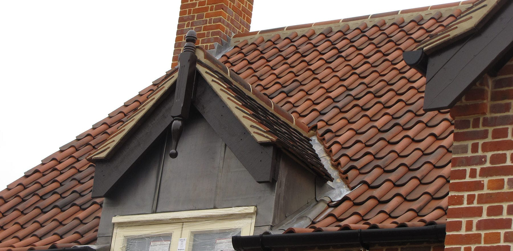 Lifestiles - Restoration Pantiles - Norfolk, England 3