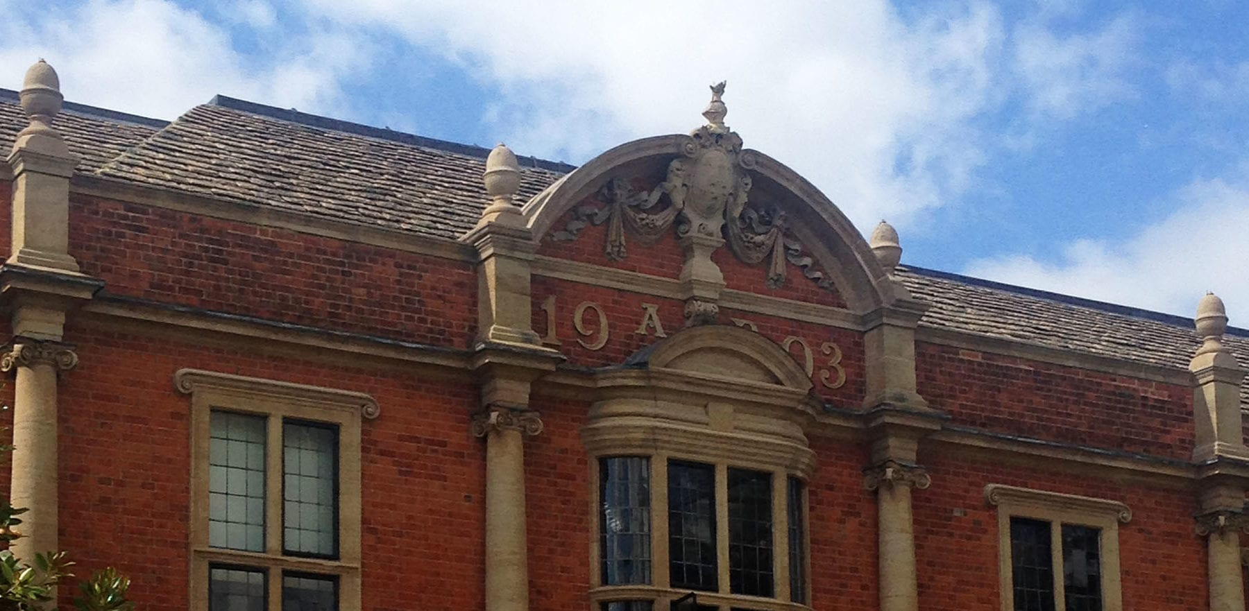 Lifestiles - Natural Stone Roof Tiles - The Stanford, England 3