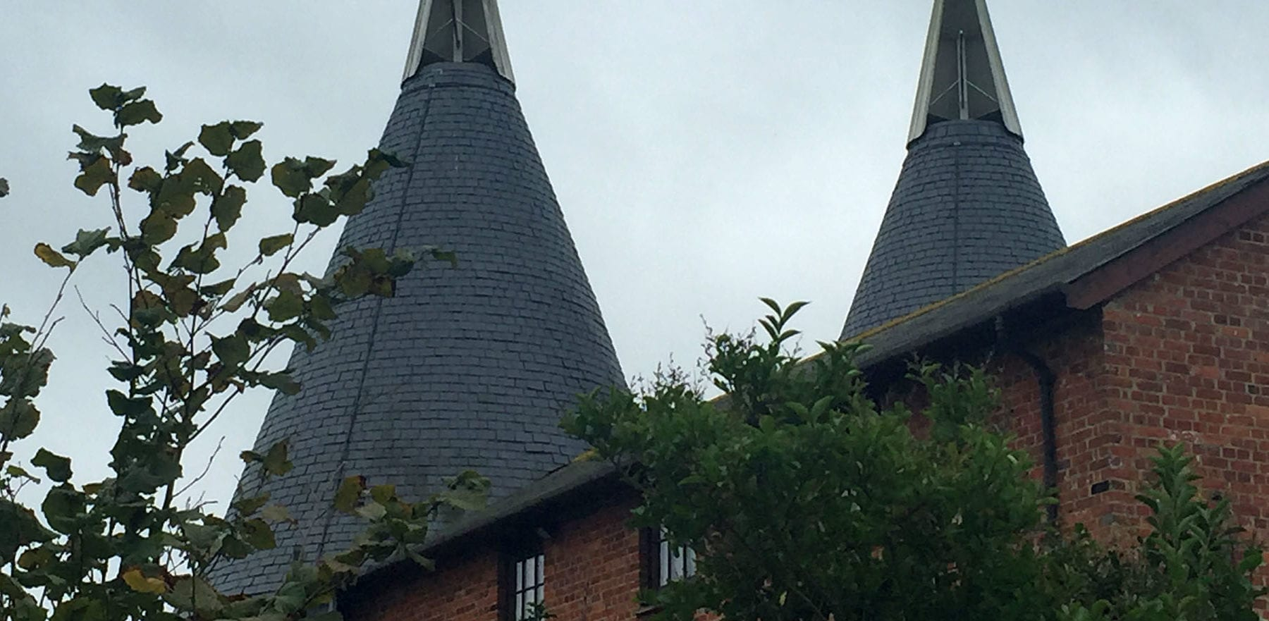 Lifestiles - Spanish Natural Slate Roof Tiles - Kent Oasts, England 3