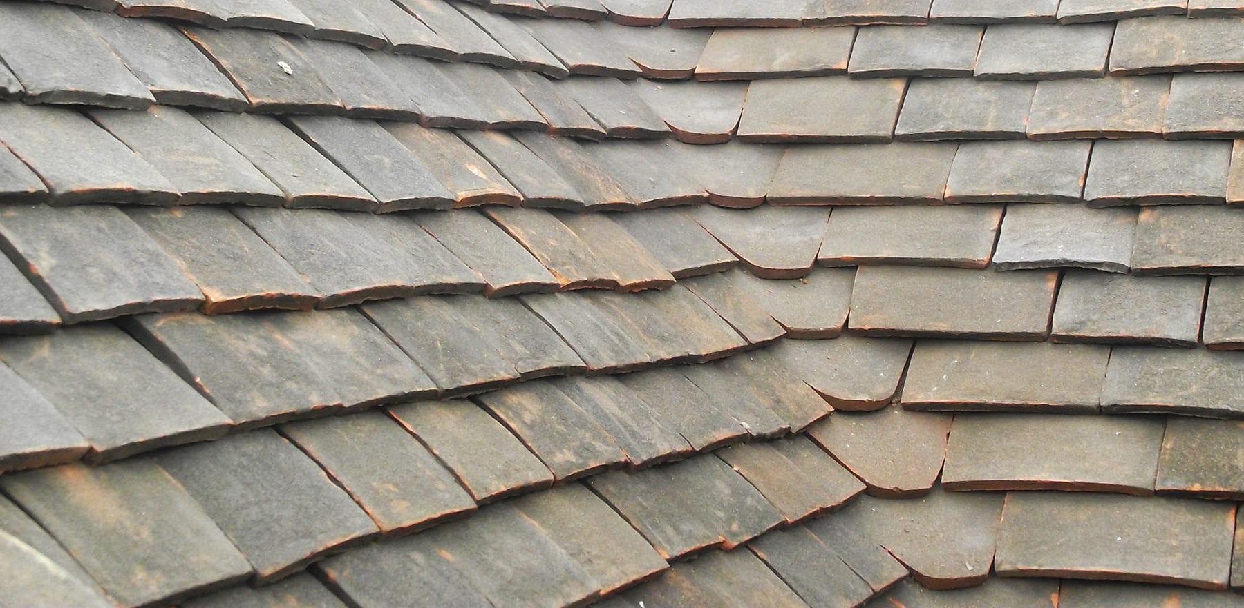 Lifestiles - Handmade Restoration Clay Roof Tiles - Brighton, England 3
