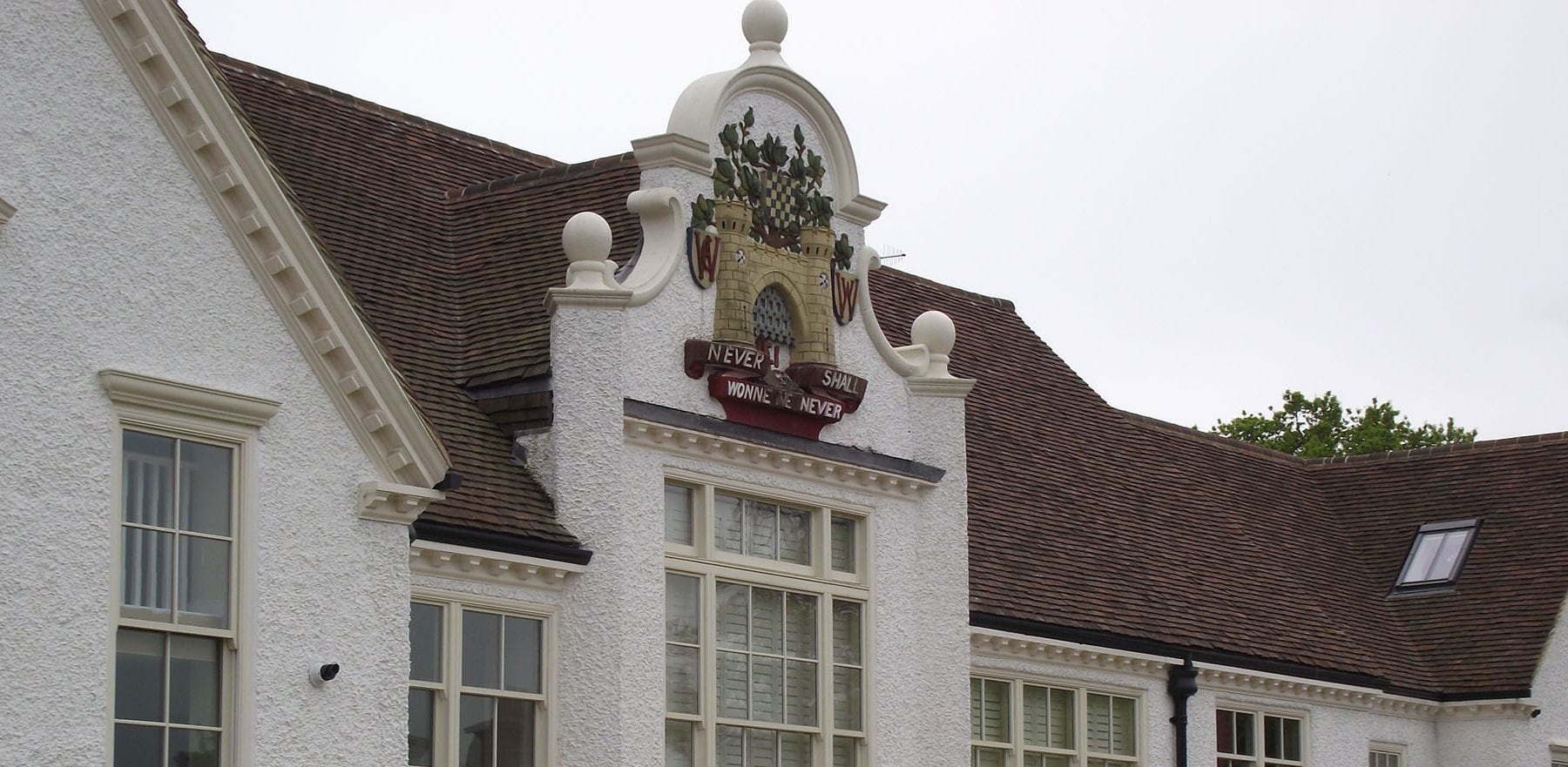 Lifestiles - Handmade Restoration Clay Roof Tiles - Redhill, England 5