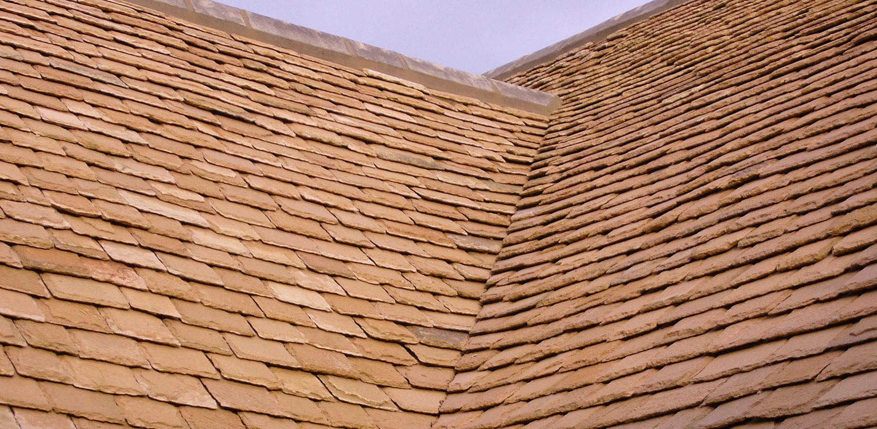 Lifestiles - Natural Stone Roof Tiles - The Stables, England 5
