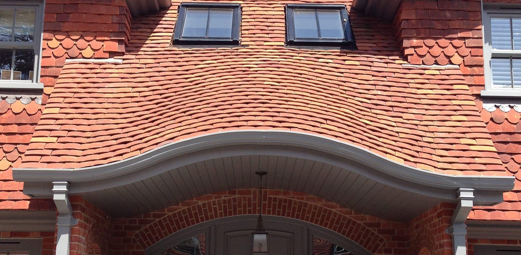 Lifestiles - Handmade Bespoke Clay Roof Tiles - Chichester, England 4