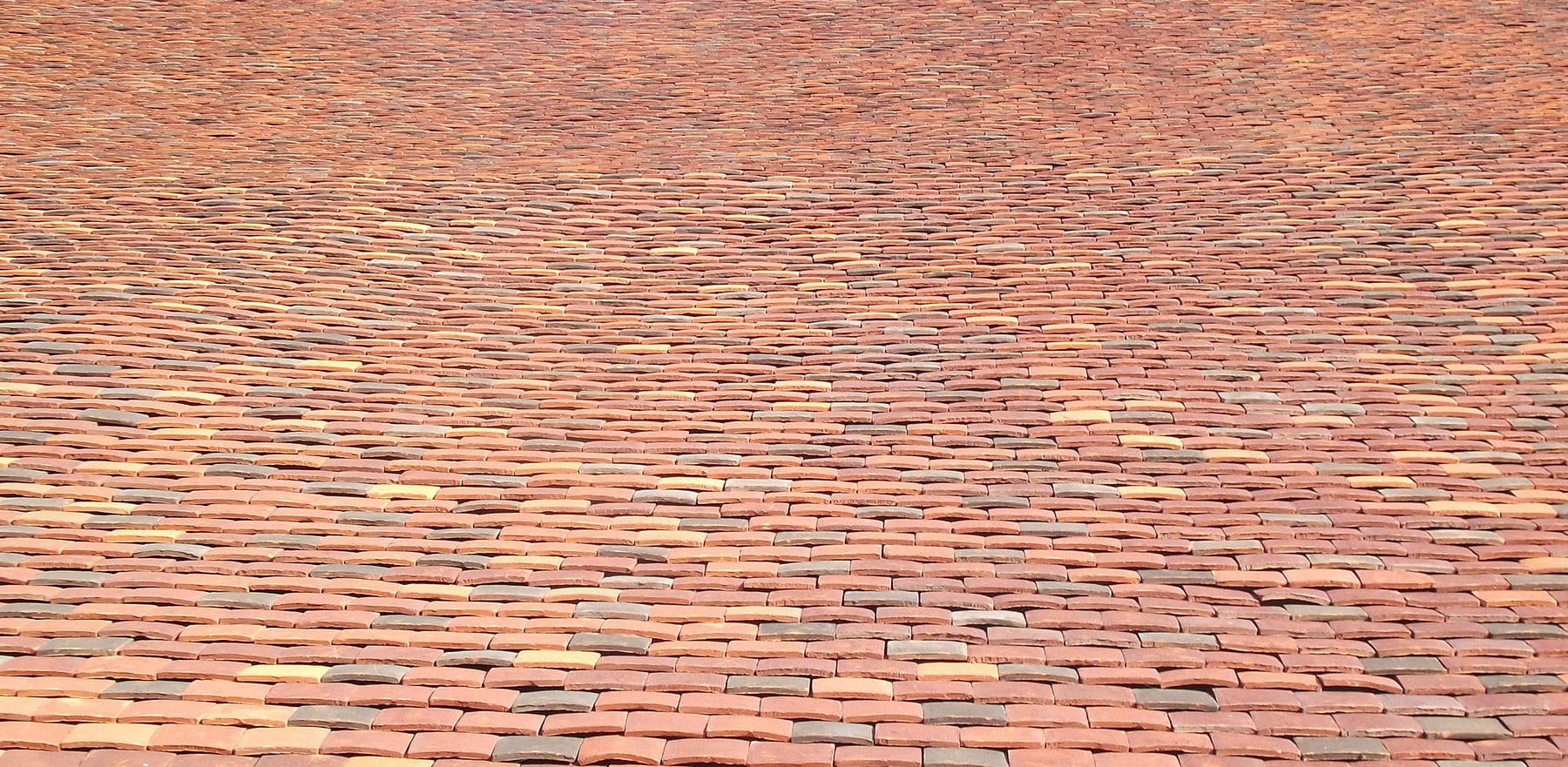 Lifestiles - Handmade Bespoke Clay Roof Tiles - Pelsham Barns, England 4