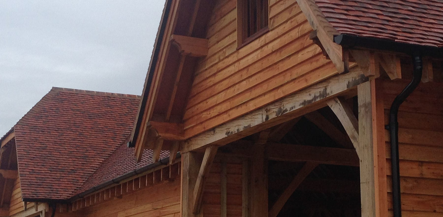Lifestiles - Handmade Wiltshire Clay Roof Tiles - Oxford, England 5