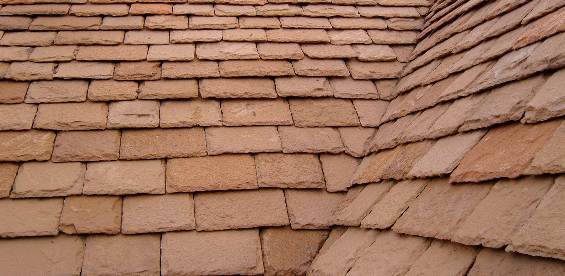 Lifestiles - Natural Stone Roof Tiles - Stroud, England 4