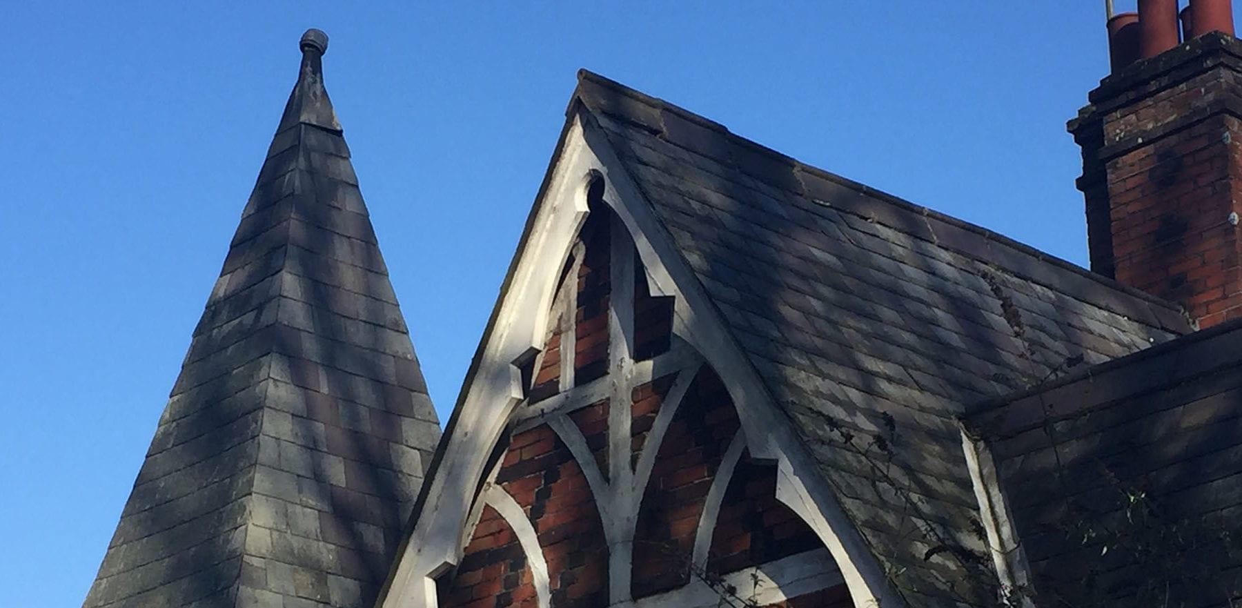 Lifestiles - Welsh Natural Slate Roof Tiles - Various, England 6