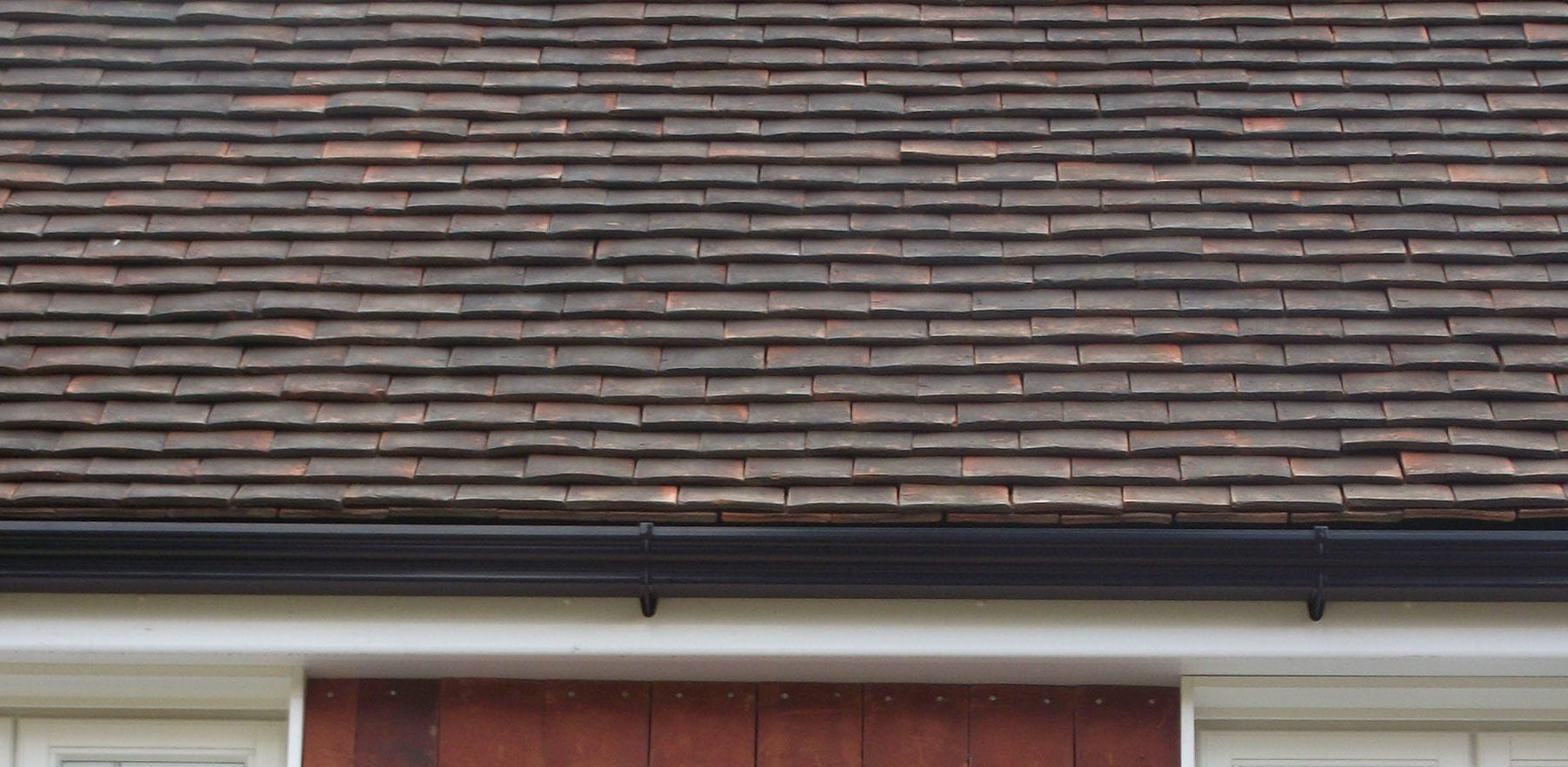 Lifestiles - Handcrafted Autumn Clay Roof Tiles - Seven Oaks, England 5