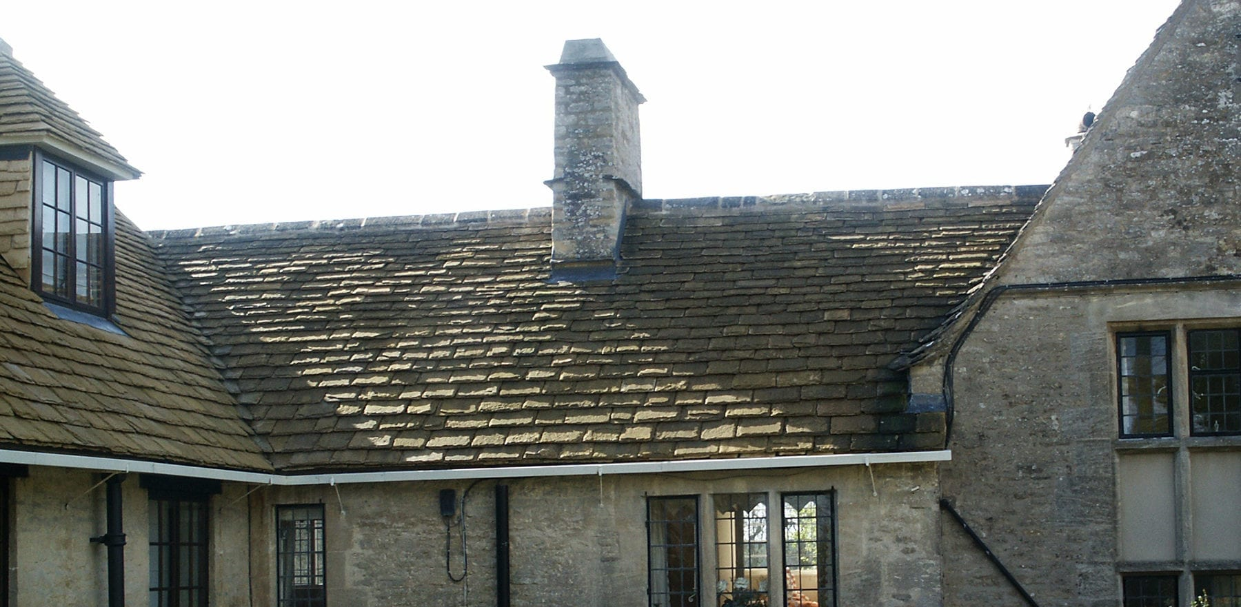Lifestiles - Natural Stone Roof Tiles - Stroud, England 5