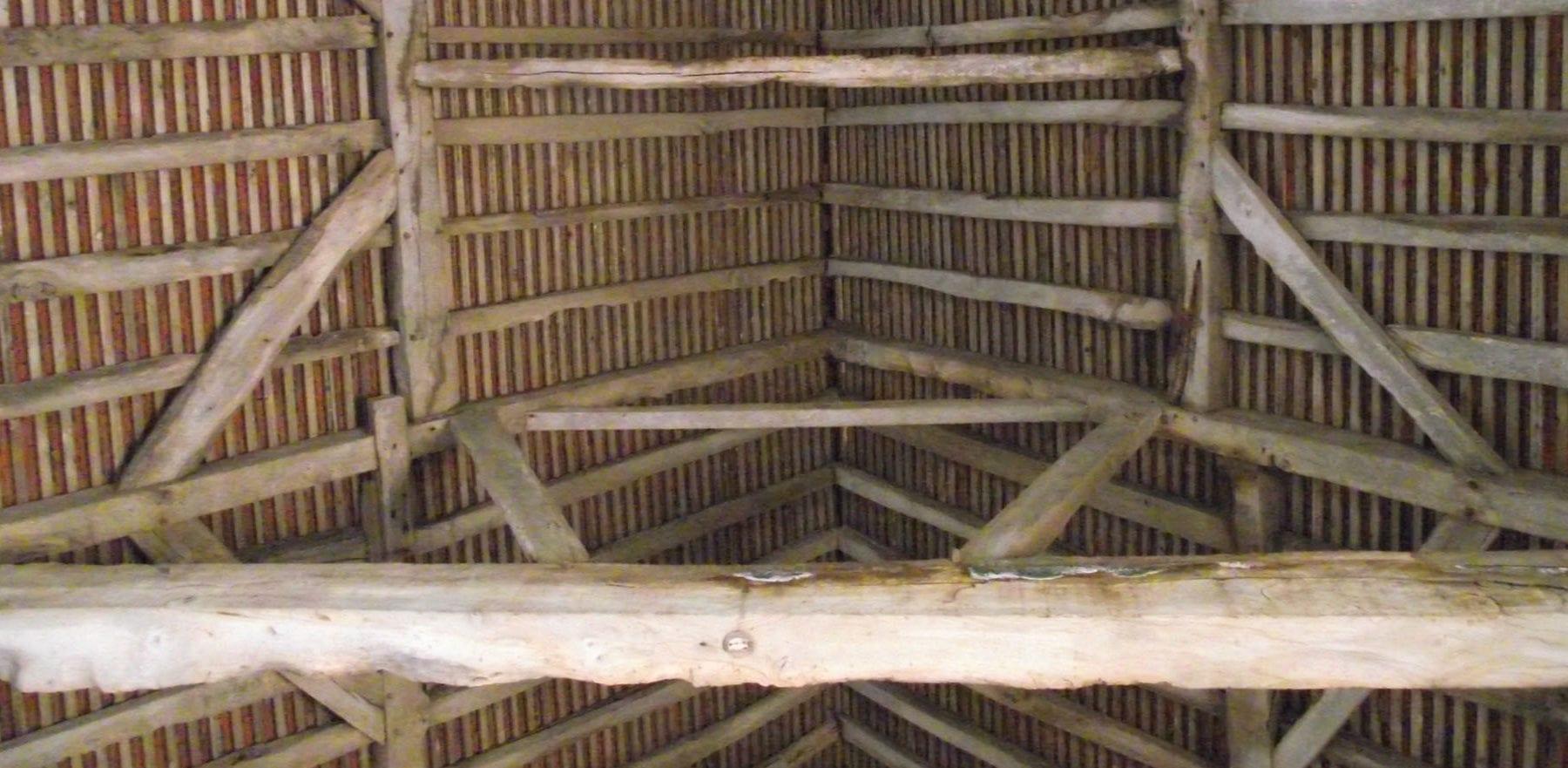 Lifestiles - Handmade Bespoke Clay Roof Tiles - Pelsham Barns, England 6
