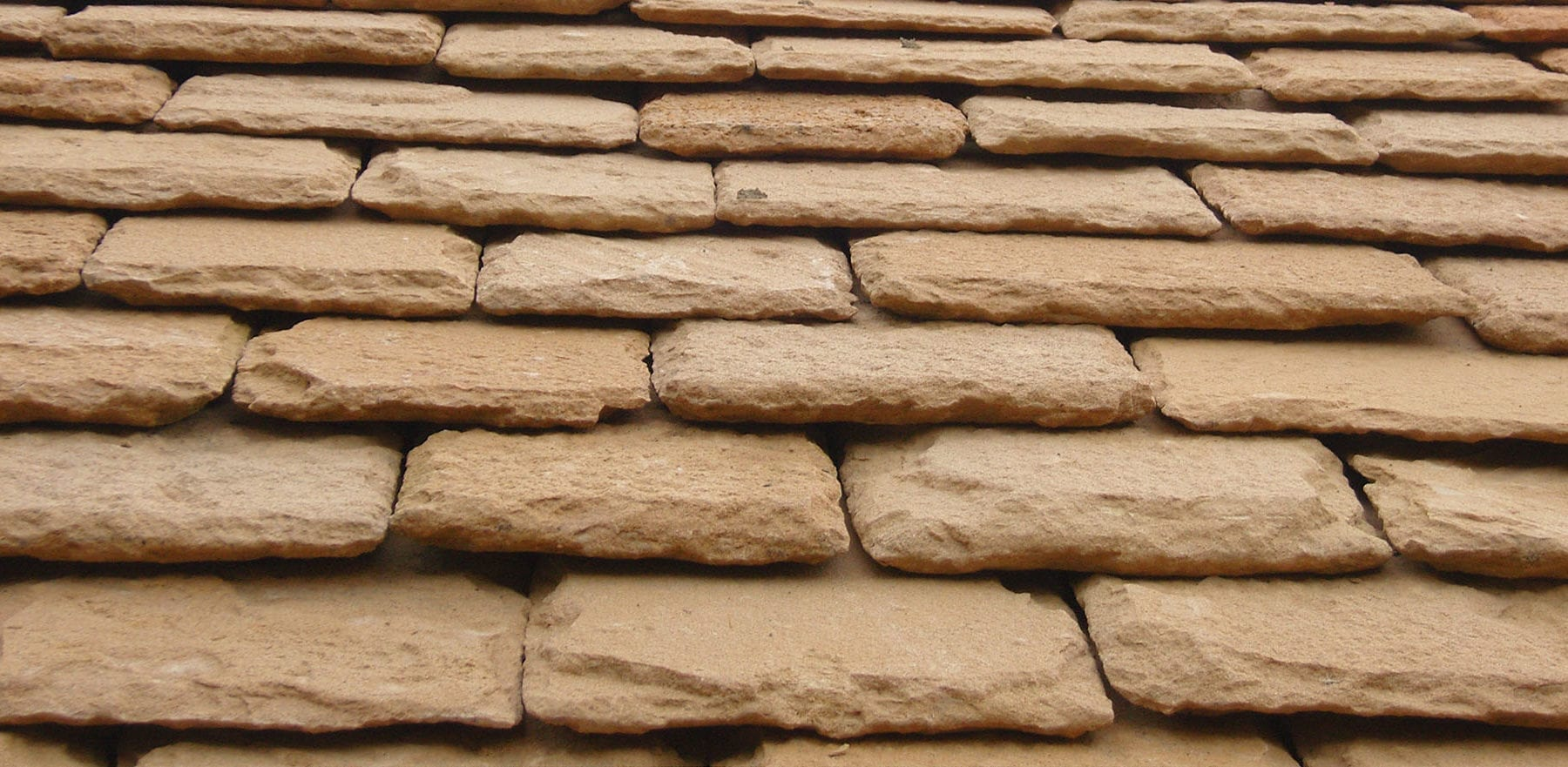 Lifestiles - Natural Stone Roof Tiles - Stroud, England 6