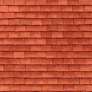 Lifestiles - Handcrafted Pentlow Clay Roof Tiles