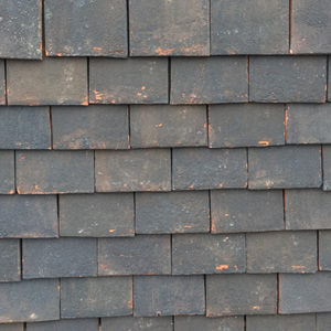 Lifestiles - Handcrafted Kingston Clay Roof Tiles