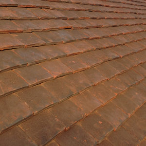 Lifestiles - Handcrafted Foxearth Clay Roof Tiles