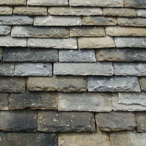 Lifestiles - Natural Stone Aged Roof Tiles