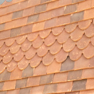 Lifestiles - Handmade Multi Clay Roof Tiles