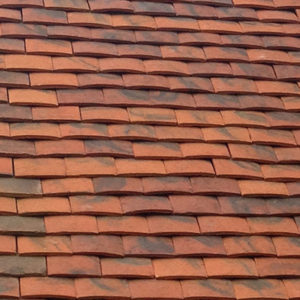 Lifestiles - Handmade Berkshire Clay Roof Tiles