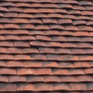 Lifestiles - Handmade Wiltshire Clay Roof Tiles