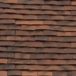 Lifestiles - Handmade Oakhurst Clay Roof Tiles