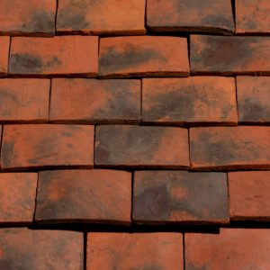 Finchingfield Handmade Clay Tile
