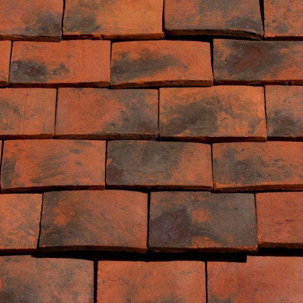 Finchingfield Handmade Clay Tile