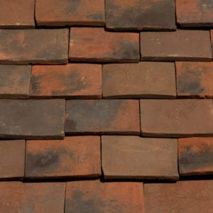 Reclamation Handmade Clay Tile