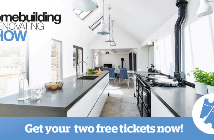 Join Lifestiles at the Homebuilding & Renovating Show 2019!