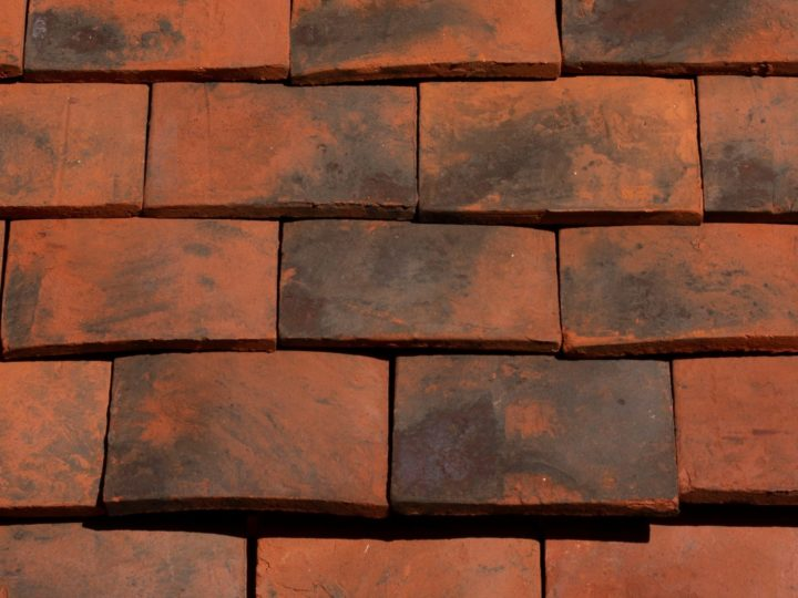 How to check the quality of clay roof tiles