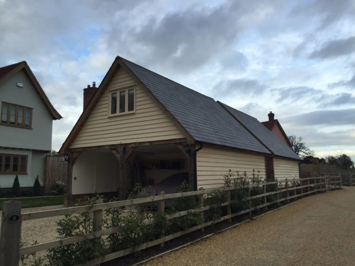 Natural Slate Roof Tiles: Everything you need to know