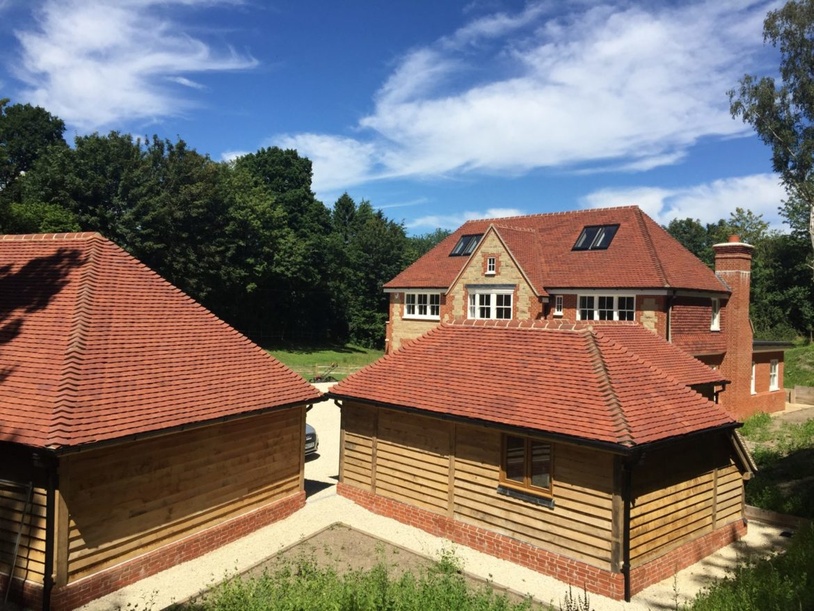 How To Match Roof Tiles With Your Roof Pitch Lifestiles